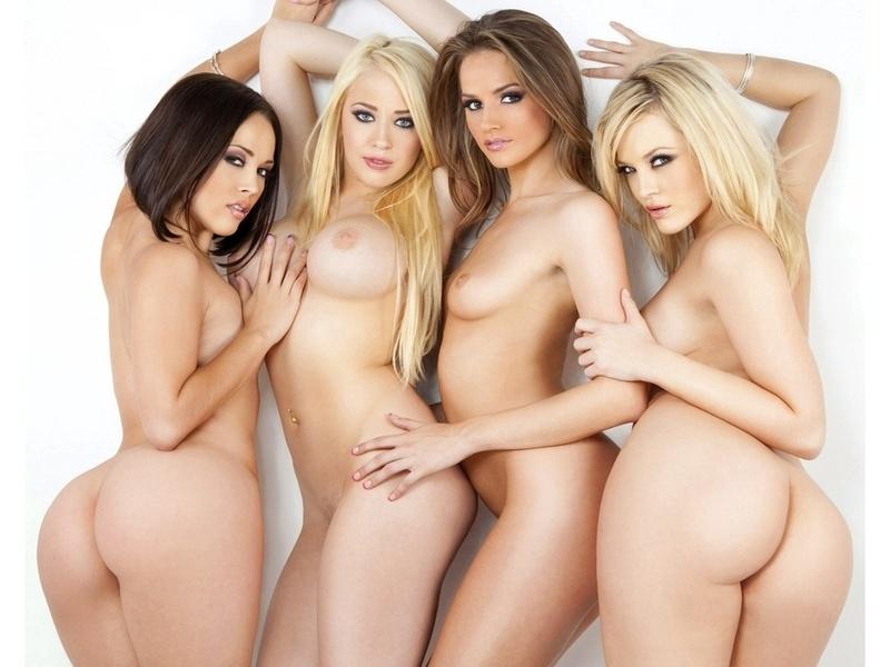 красивые сексуальные и голые