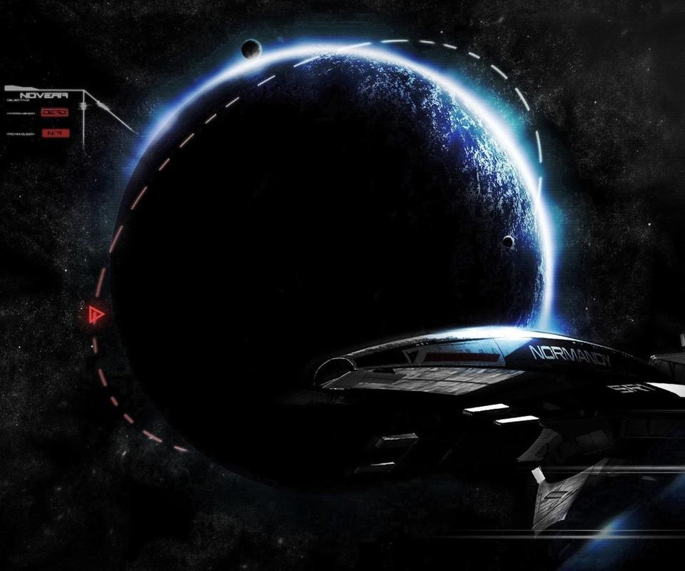 Фантастика космос вселенная