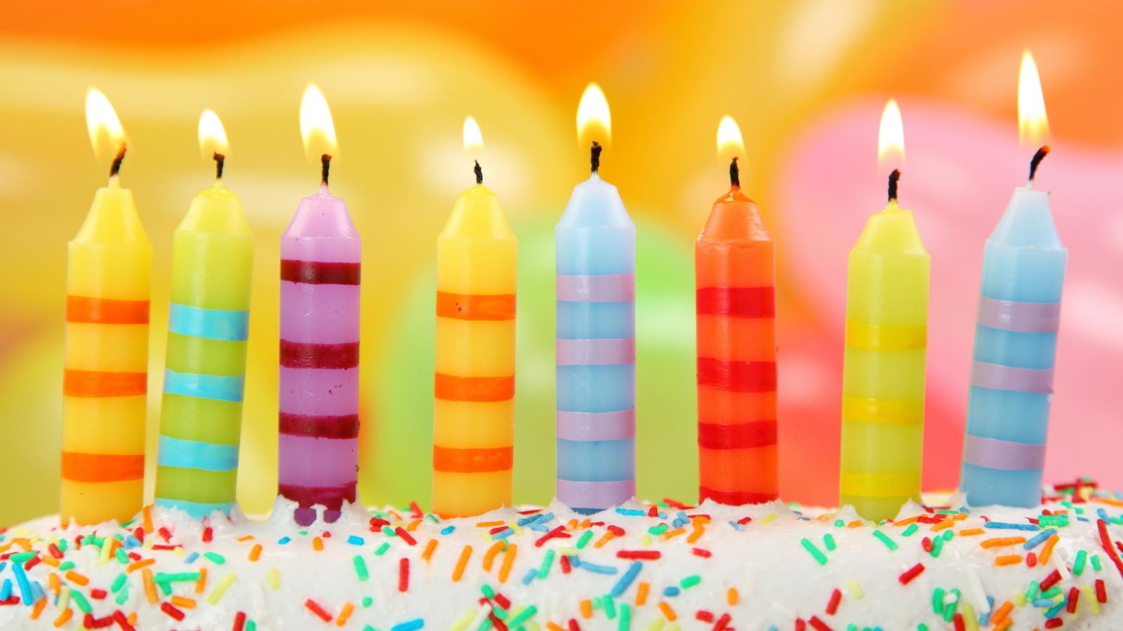 Поздравления детский праздник день рождения