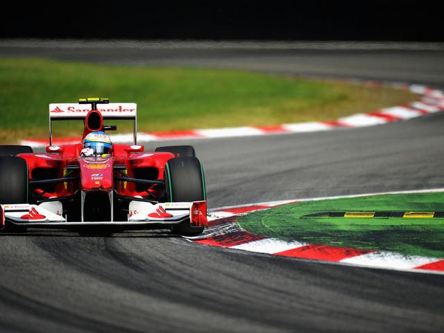фернандо алонсо, formula one, fernando alonso, ferrari, Формула 1