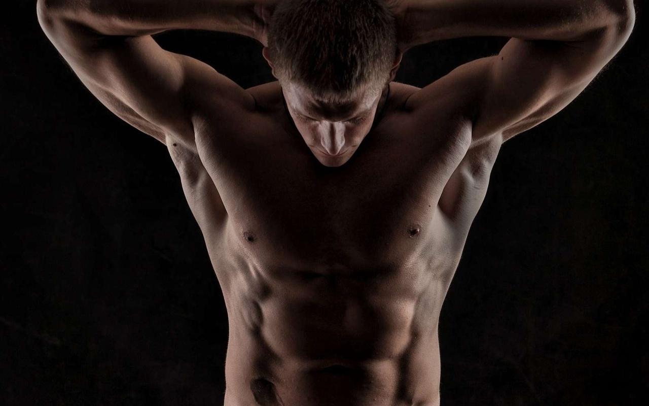 Интим мышцы мужчин этом