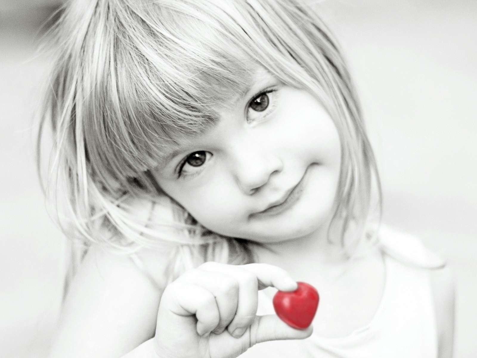 Красивые фото на аватарку для детей