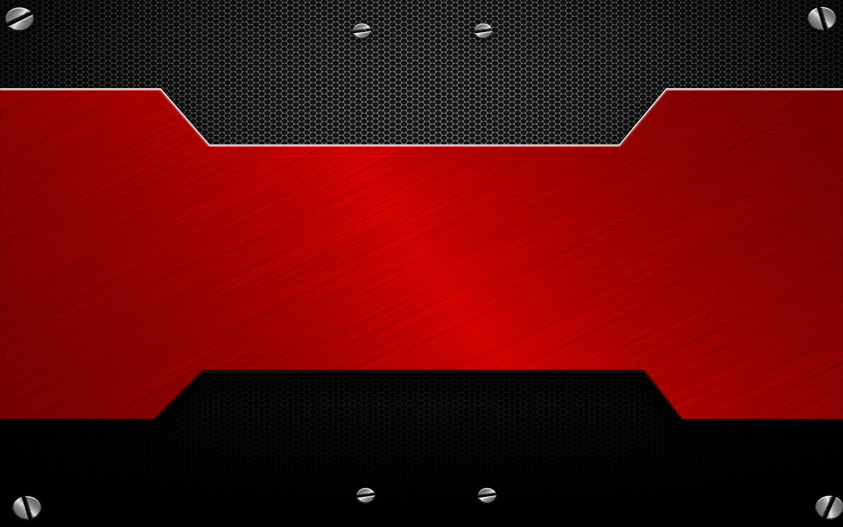 Черно красный фон