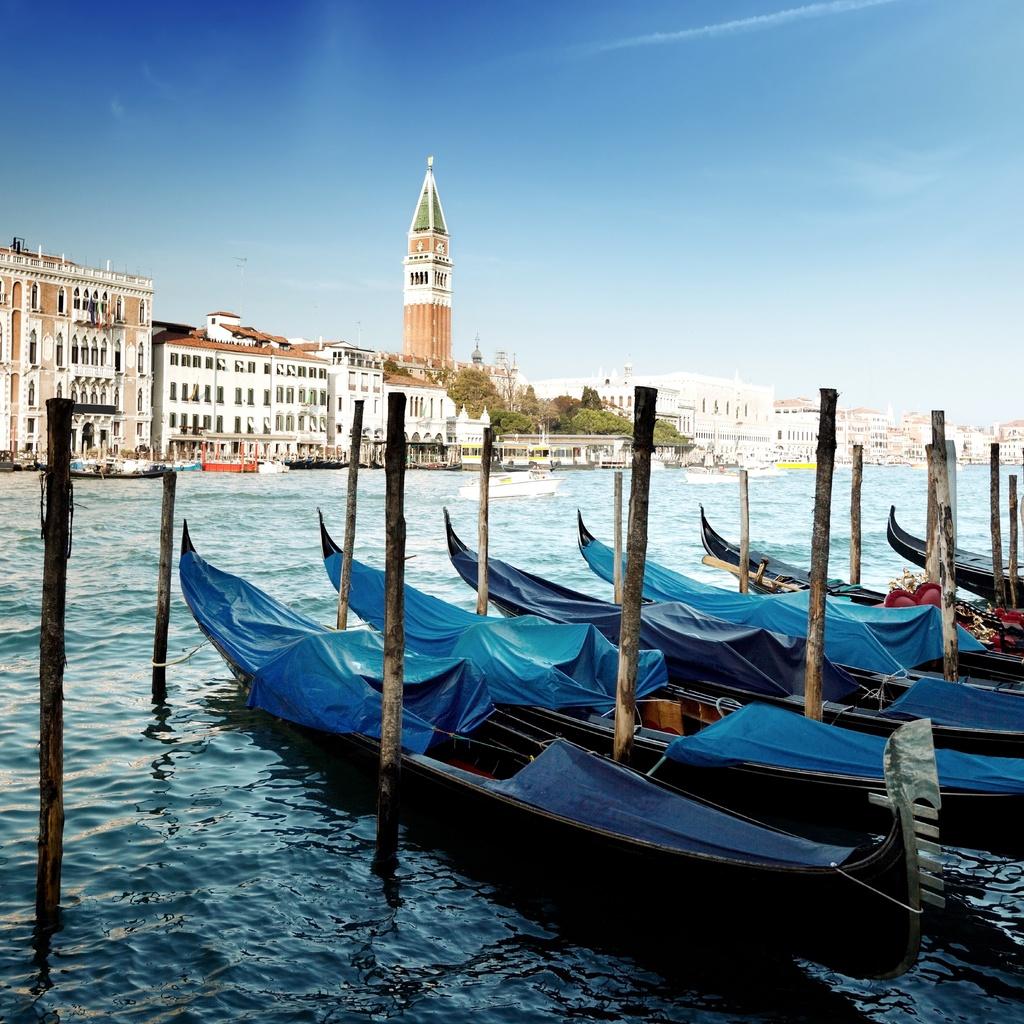 италия, venice, italy, море, канал, венеция