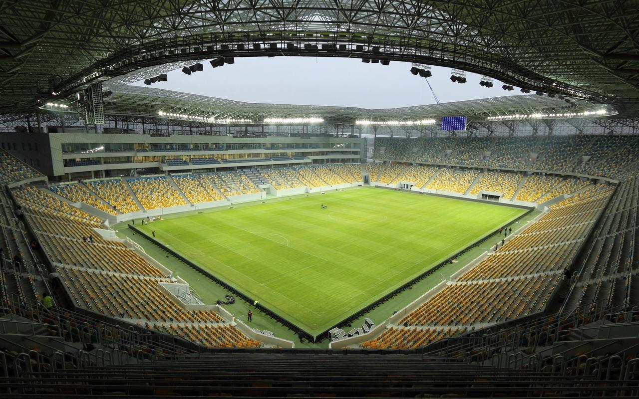 арена льв_в, євро 2012, арена львов, Arena lviv, euro 2012 стадион