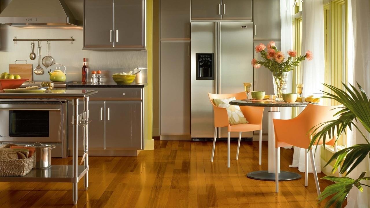 Интерьер комнаты кухни фото