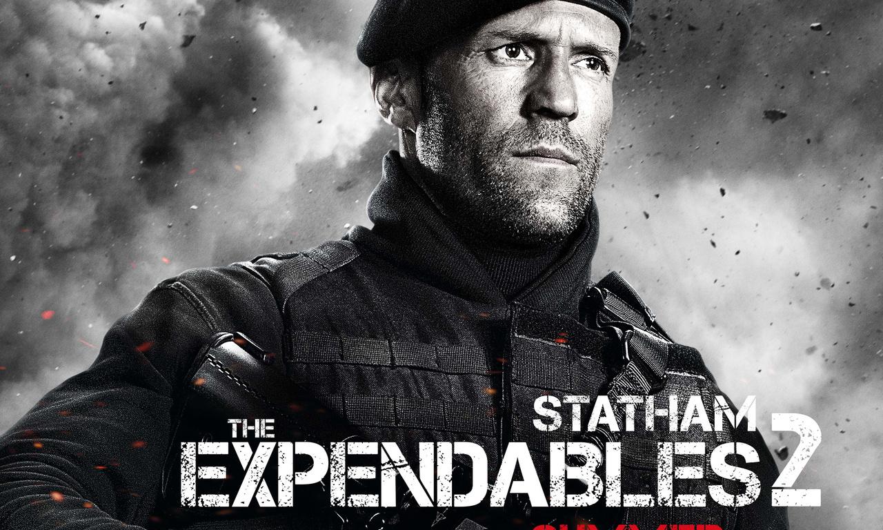 jason statham, Неудержимые 2, джейсон стэйтем, the expendables 2