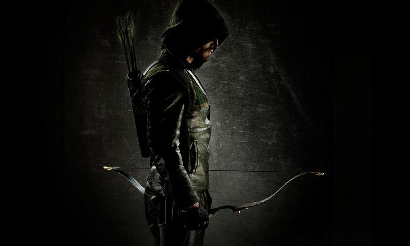 зелёная стрела, stephen amell, стрела, arrow, Green arrow