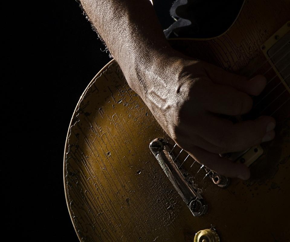 макро, Гитара, , музыка