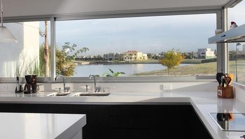дом, дизайн, коттедж, вилла, комната, Интерьер, стиль