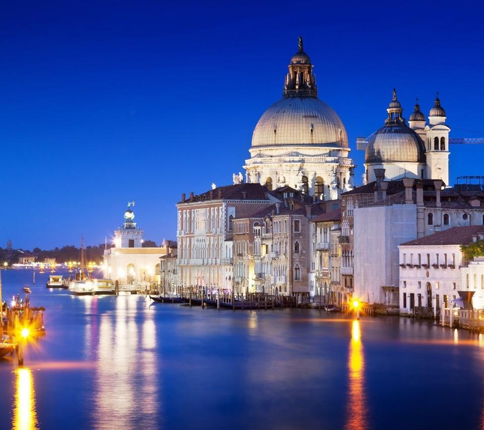 вода, italy, венеция, италия, canal grande, гранд-канал, Venice