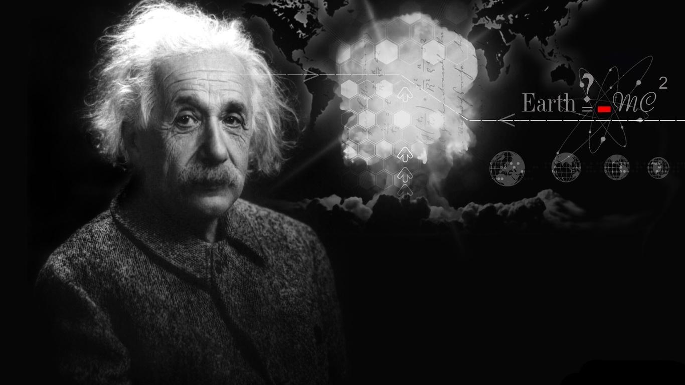 Эйнштейн видео хорошо