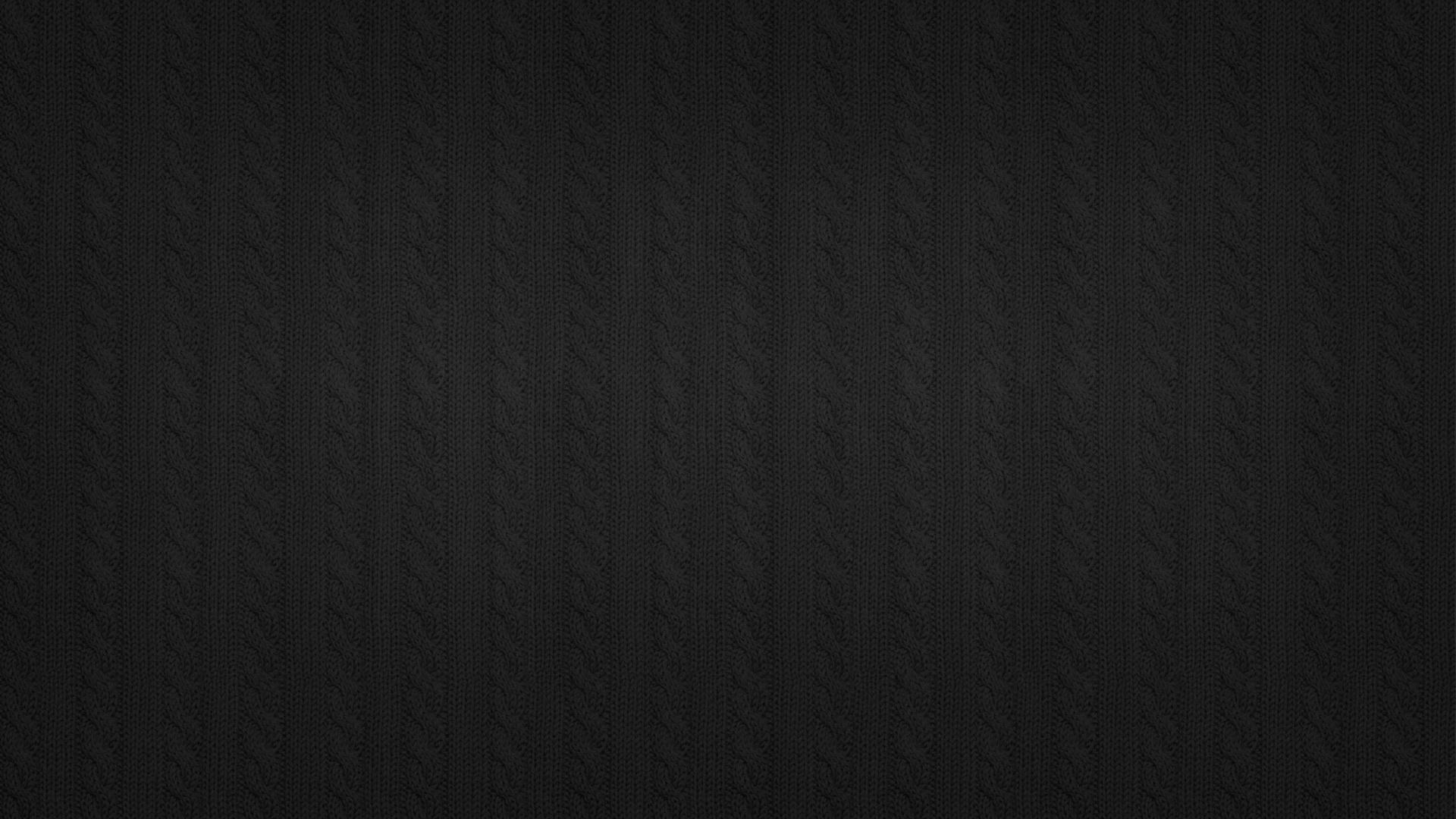 черный, нити, текстура, Свитер