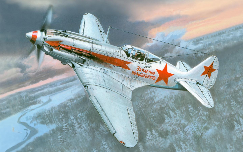 Миг-3, (поздних серий