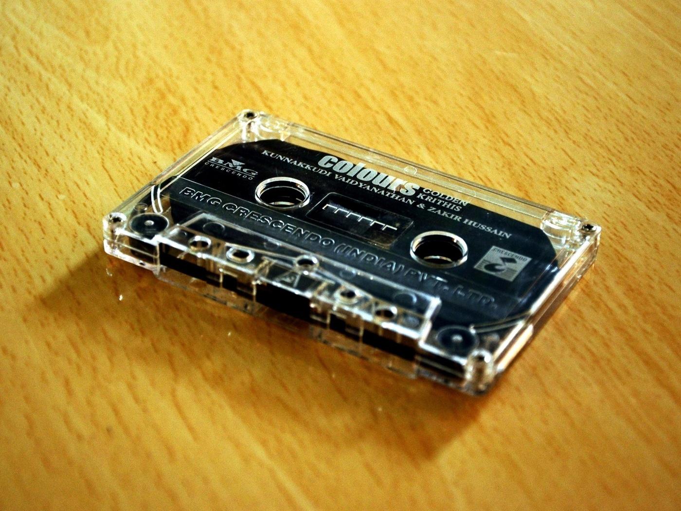 плёнка, фон, Аудиокассета, ностальгия