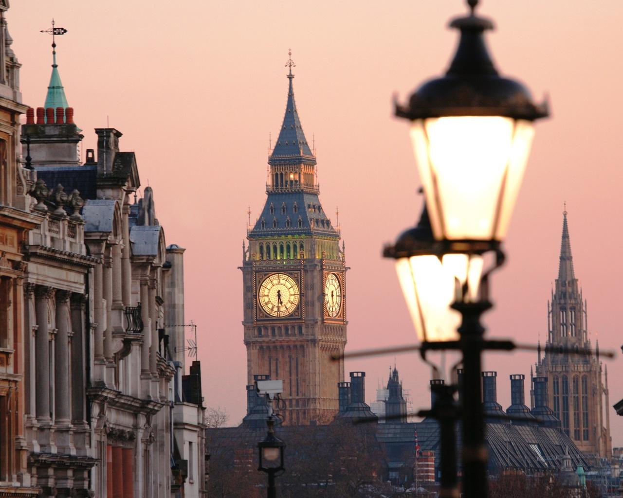 биг-бен, england, лондон, great britain, big ben, London, англия