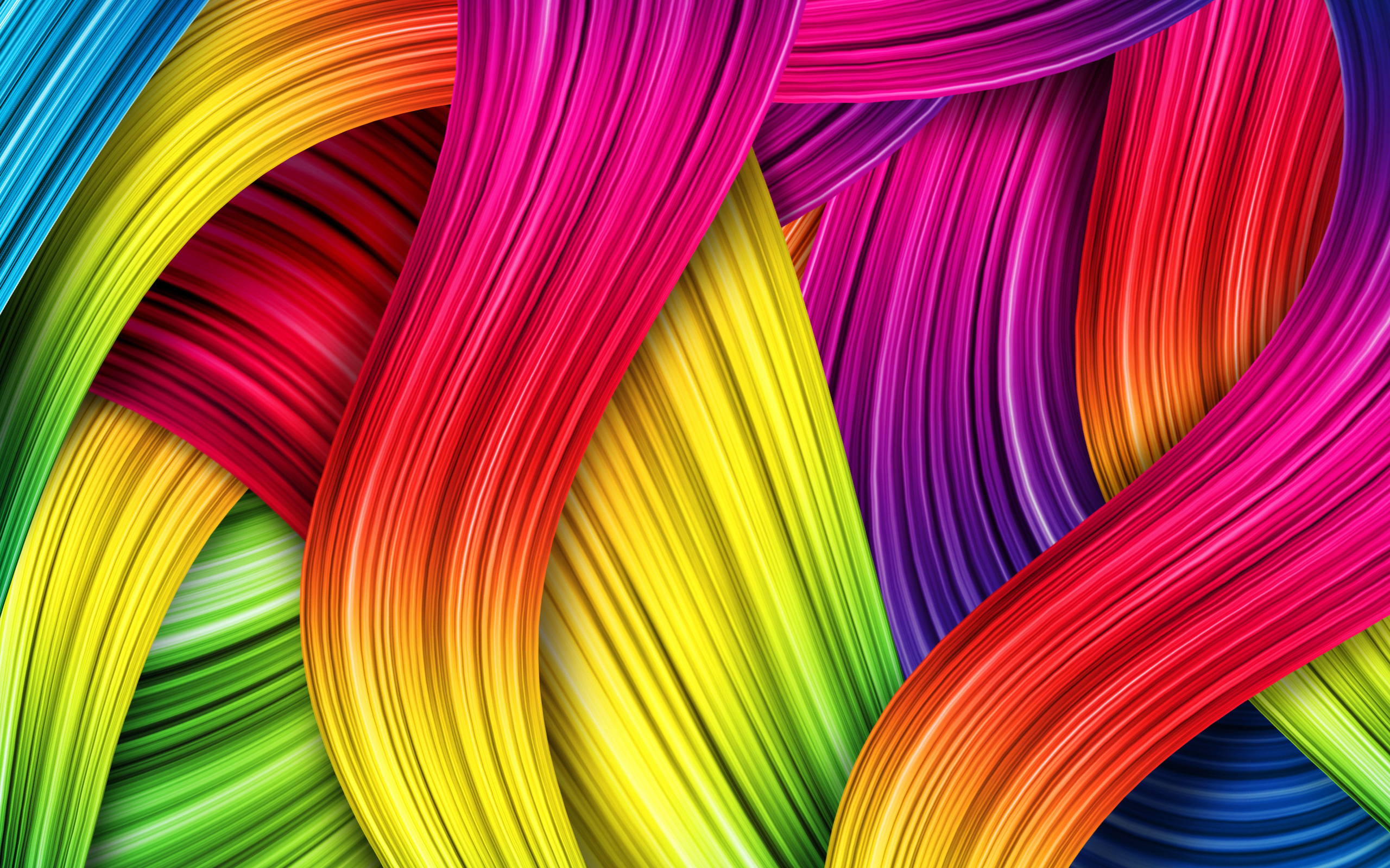 patterns, colorful, lines, Abstract, colors