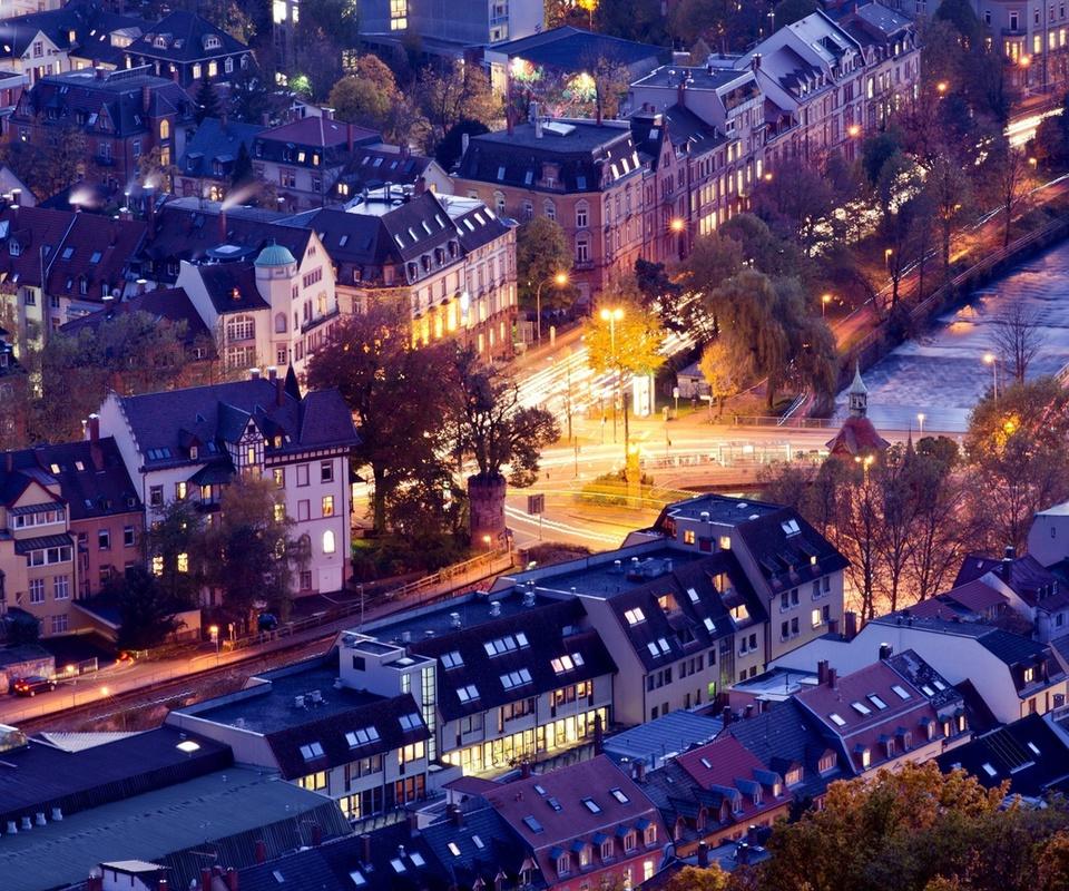 baden-w__rttemberg, город, Freiburg, deutschland, фрайбург-в-брайсгау