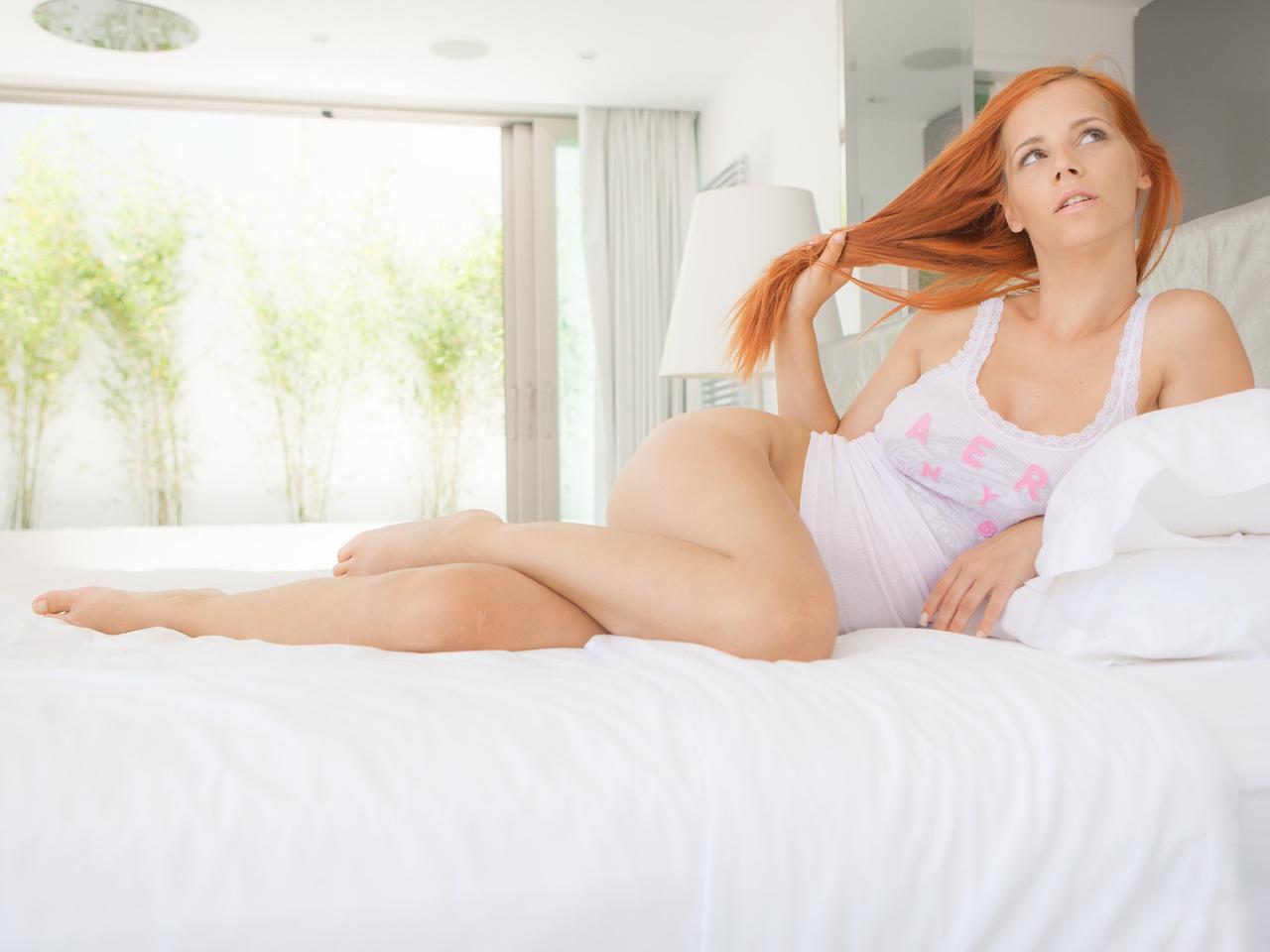 erotica, pussy, большая грудь, sexy, Ariel piper fawn, рыжая, nude, девушка