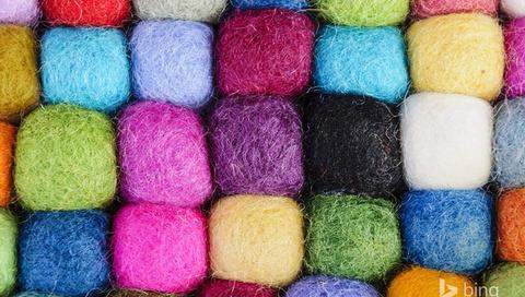 тибет, пряжа, шерсть, Цвет, нитки